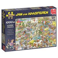 Jumbo 19051 Jan van Haasteren - Die Urlaubsmesse 1000...