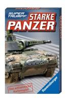 Ravensburger 20306 Starke Panzer Kartenspiel Super Trumpf
