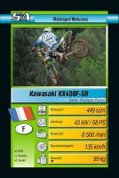 Ravensburger 20312 Hot Bikes Supertrumpf