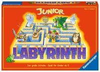Ravensburger 21210 Junior Labyrinth Kinderspiel