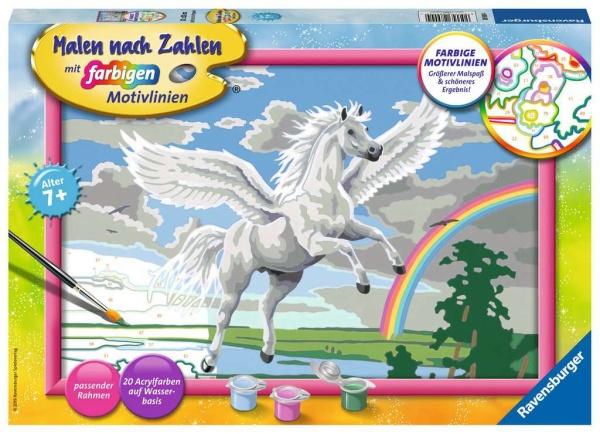 Ravensburger 28900 Im Reich des Pegasus
