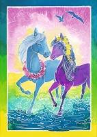 Ravensburger 29134 Mixxy Colors Glow Edition Leuchtende Ponys