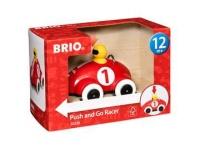 Ravensburger 30226 BRIO Push & Go Rennwagen