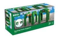 Ravensburger 33253 BRIO Stapelbares Brückensystem