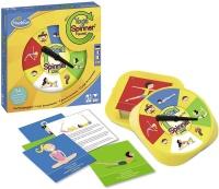 Ravensburger 76329 Yoga Spinner Game
