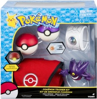 TOMY T18890 Pokémon Trainer Kit, Pokemon Tasche,...