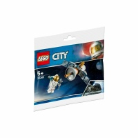 LEGO 30365 City Raumfahrtsatellit Mars Expedition Polybag