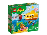 LEGO® 10910 Duplo U-Boot-Abenteuer