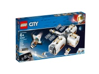 LEGO 60227 City Mars Mission Weltraum Mond Raumstation