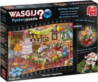 Jumbo 19165 Wasgij Mystery 16 -...