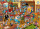 Jumbo 19171 Wasgij Destiny 20 - Das Spielzeuggeschäft 1000 Teile Puzzle