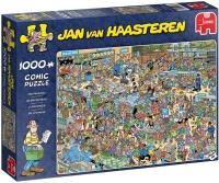 Jumbo 19199 Jan Van Haasteren - Die Apotheke 1000 Teile