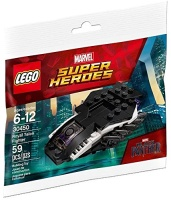 LEGO® 30450 Marvel Super Heroes Royal Talon Fighter Polybag