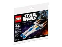 LEGO® 30496 Star Wars U-Wing Fighter Polybag