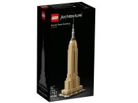LEGO® 21046 Architecture Empire State Building