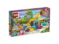 LEGO® 41374 Friends Andreas Pool-Party