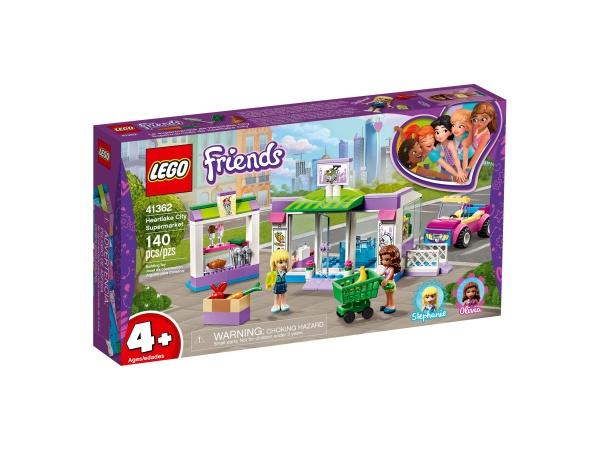 LEGO® 41362 Friends Supermarkt von Heartlake City