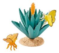 Schleich 42252 Schmetterling Set
