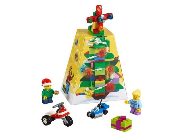 LEGO® 5004934 Weihnachtsset Christmas Ornament