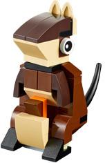 LEGO 40133 Monthly Mini Model 2015 August Kangaroo Polybag