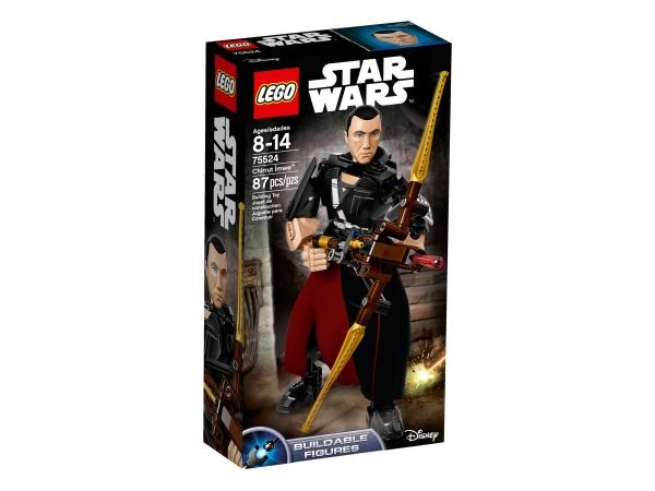 LEGO® 75524 Star Wars Actionfigur Chirrut Imwe