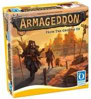 Queen Games 020121 Armageddon - EN/DE