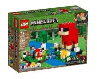 LEGO® 21153 Minecraft Die Schaffarm