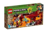 LEGO® 21154 Minecraft Die Brücke