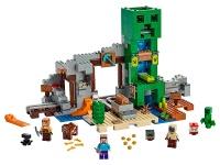 LEGO® 21155 Minecraft Die Creeper Mine