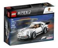 LEGO® 75895 Speed Champions 1974 Porsche 911 Turbo 3.0