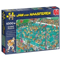 Jumbo 19094 Jan van Haasteren – Hockey...