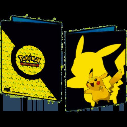 Ultra PRO Pokemon Pikachu 2019 9-Pocket Portfolio Sammelalbum