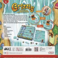 Amigo 01954 Grizzly - Lachsfang am Wasserfall