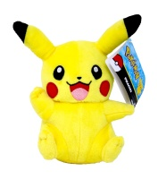 TOMY Pokémon Pikachu Plüsch 20 cm