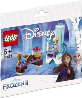LEGO 30553 Elsas Winter-Thron Polybag