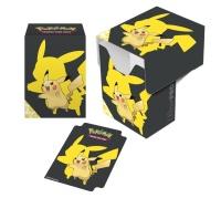 Pokemon Pikachu 2019 Deck Box