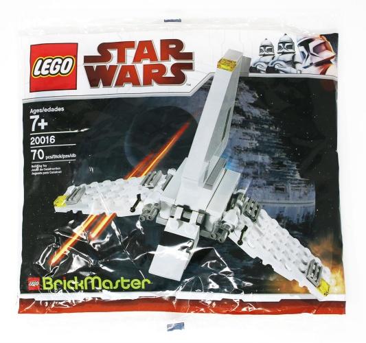LEGO® 20016 STAR WARS Brickmaster Imperial Shuttle Polybag