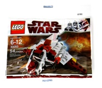 LEGO® 30050 STAR WARS Republik Attack Shuttle Polybag