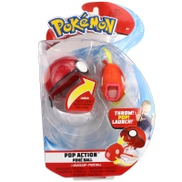 Pokemon Pop Action Karpador und Pokeball