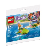 LEGO 30410 Friends Mias Water Fun Polybag