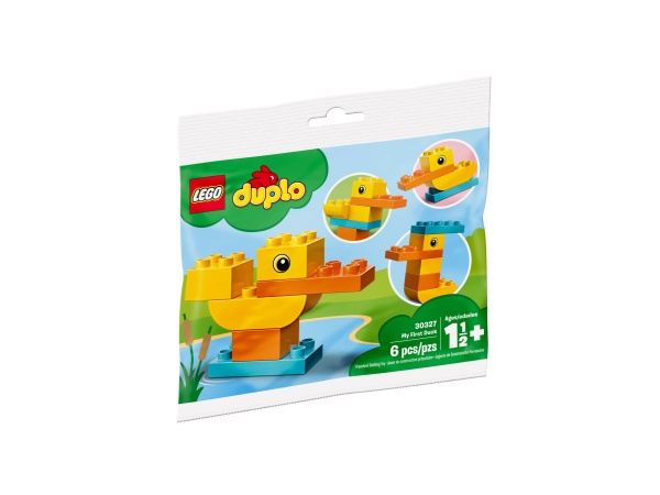 LEGO® 30327 DUPLO My First Duck Polybag