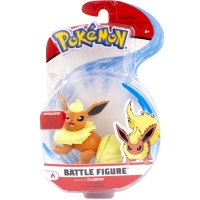 Pokemon Battle Figure Flamara Wave 4