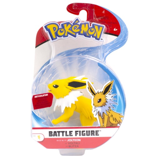 Pokemon Battle Figure Blitza Wave 4 Actionfigur