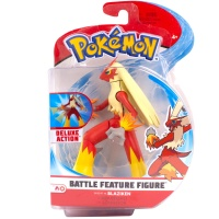 Pokemon Battle Feature Figure Lohgock Wave 4