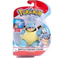 Pokemon Battle Feature Figure Turtok Wave 4