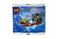 LEGO 30220 Fire Speedboat Polybag