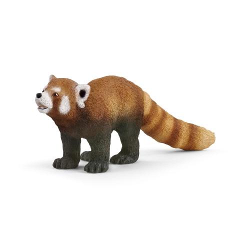 Schleich 14833 Wild Life Roter Panda