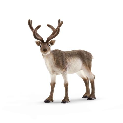 Schleich 14837 Wild Life Rentier
