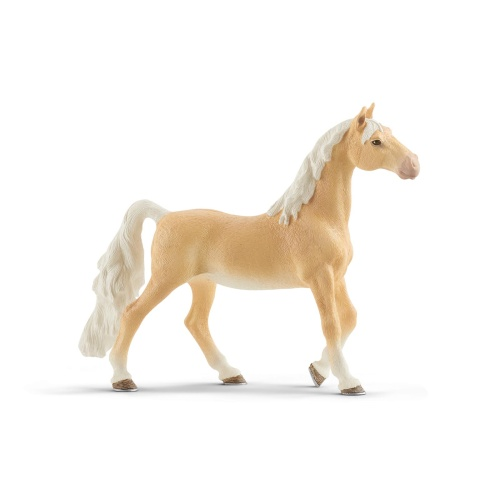 Schleich 13912 Horse Club American Saddlebred Stute