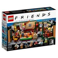 LEGO® 21319 Ideas Friends Central Perk